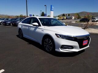 2019 Honda Accord Hybrid Touring Sedan for sale in Carson City