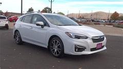 New Subaru Models 2019 Subaru Impreza 2.0i Limited 5-door for sale in Carson City, NV