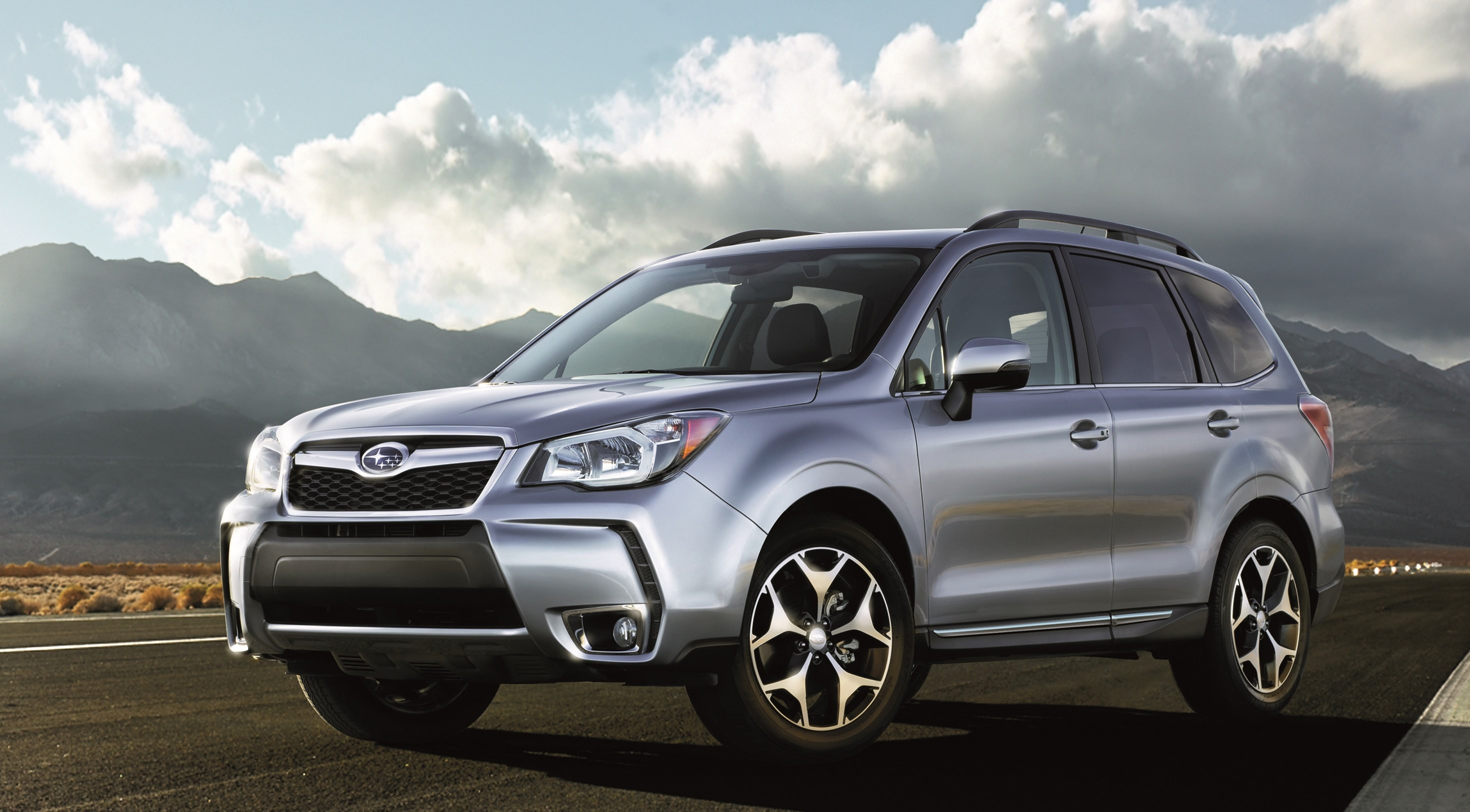 Compare The New Subaru Forester Near Reno