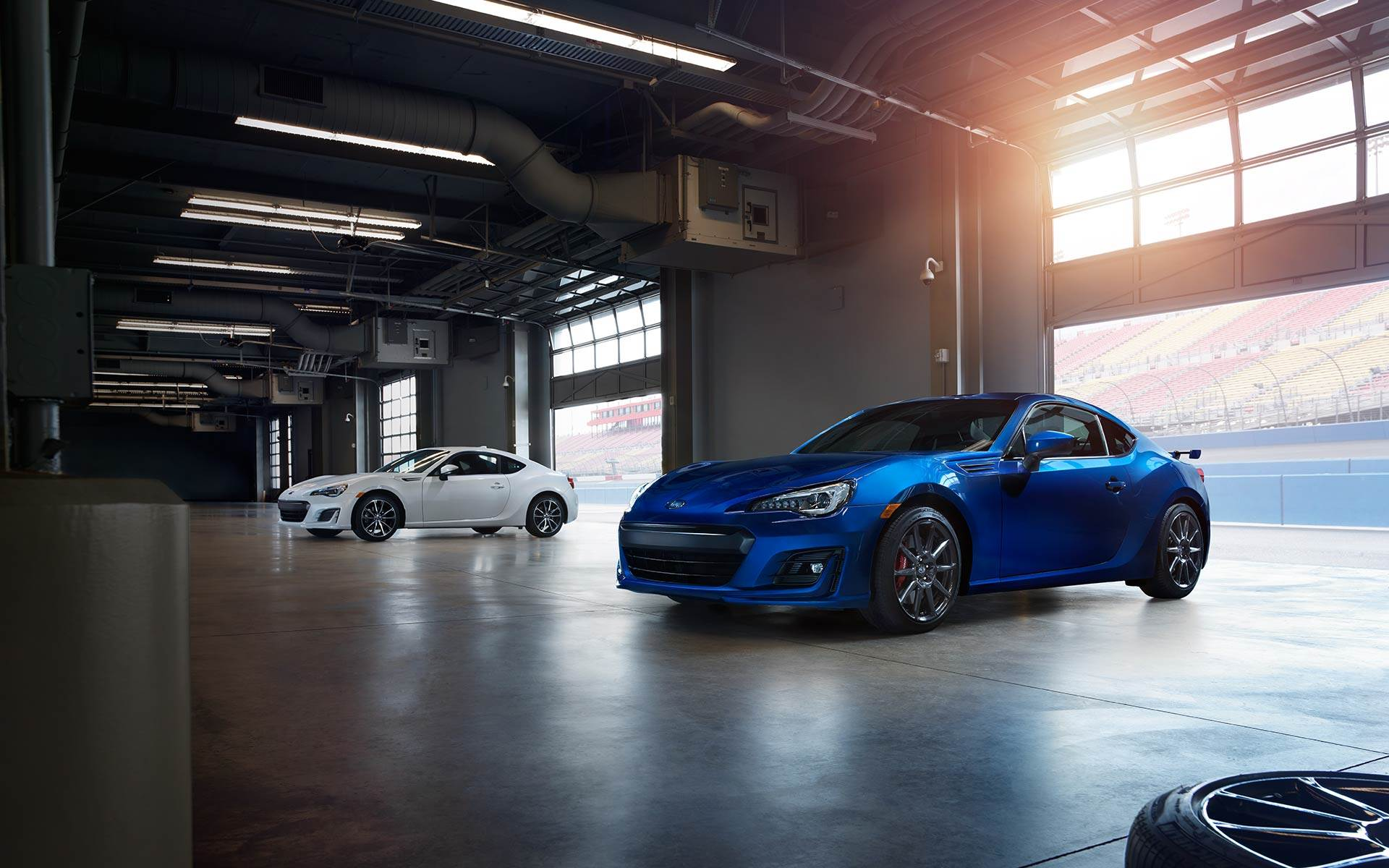2018 Subaru Brz For Sale In Reno Michael Hohl Subaru