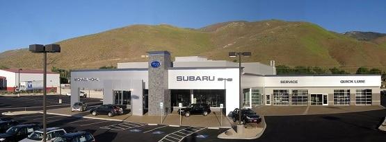 Michael Hohl Subaru >> About Michael Hohl Subaru Carson City Nv
