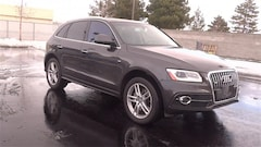 Used Vehicles fot sale 2016 Audi Q5 3.0T Premium Plus SUV in Carson City, NV