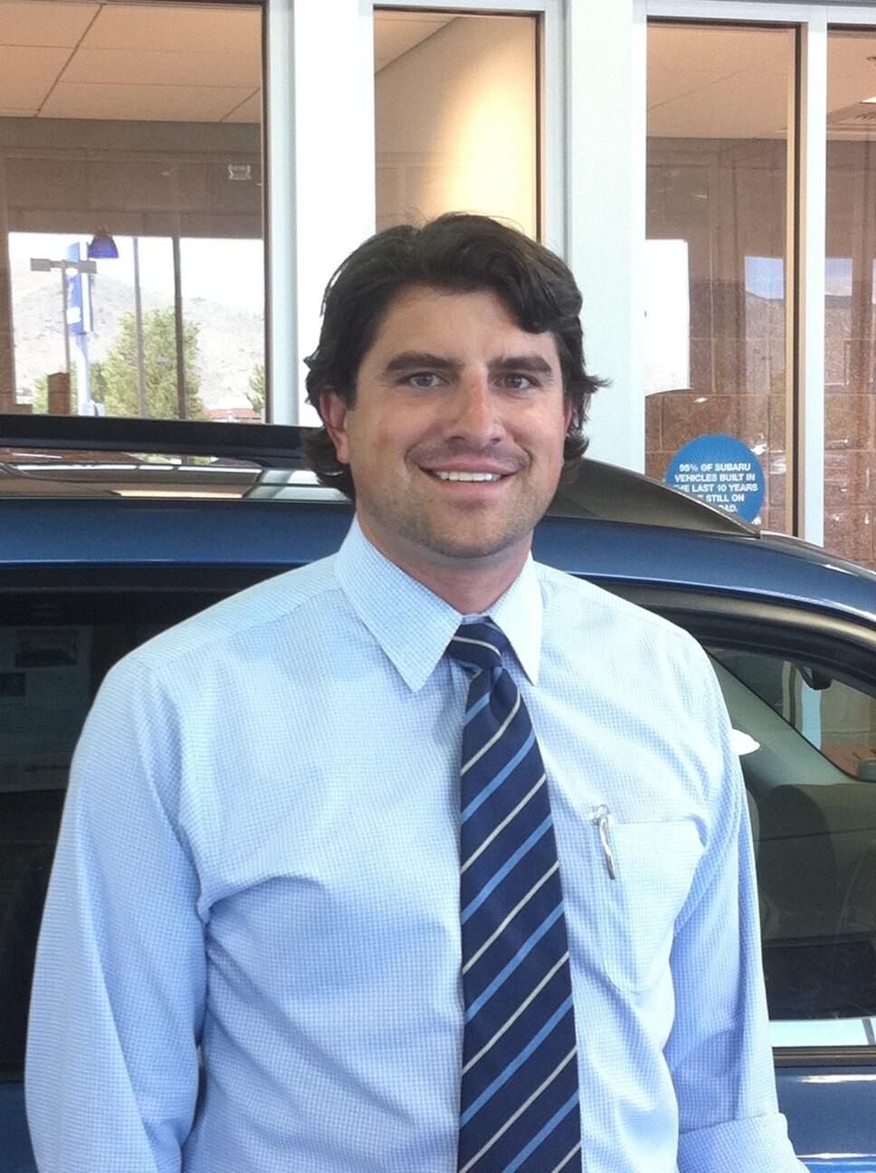 Used Cars Carson City >> Michael Hohl Subaru - Staff | Michael Hohl Subaru