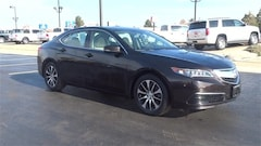 Used Vehicles fot sale 2015 Acura TLX Base (DCT) Sedan in Carson City, NV