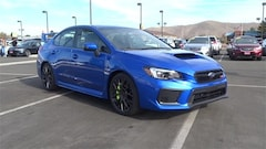 New Subaru Models 2019 Subaru WRX STI Sedan for sale in Carson City, NV