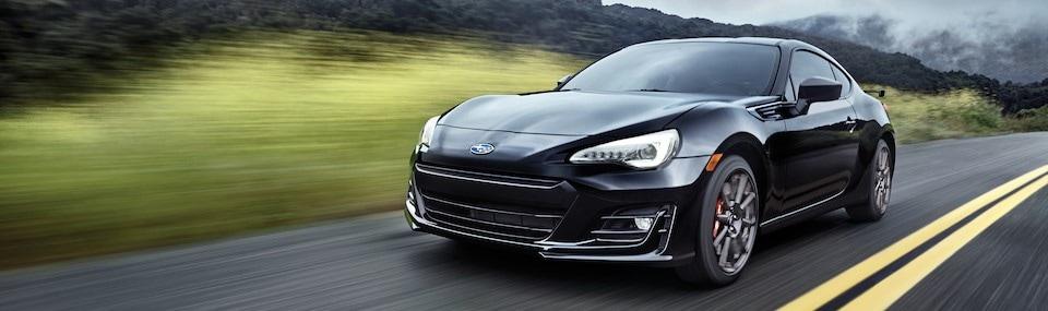New Subaru BRZ Coupes for Sale   Carson City   Michael ...