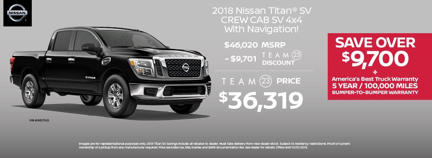 Latino Auto Sales >> Michael Jordan Nissan | Nissan Sales & Service in Durham, NC
