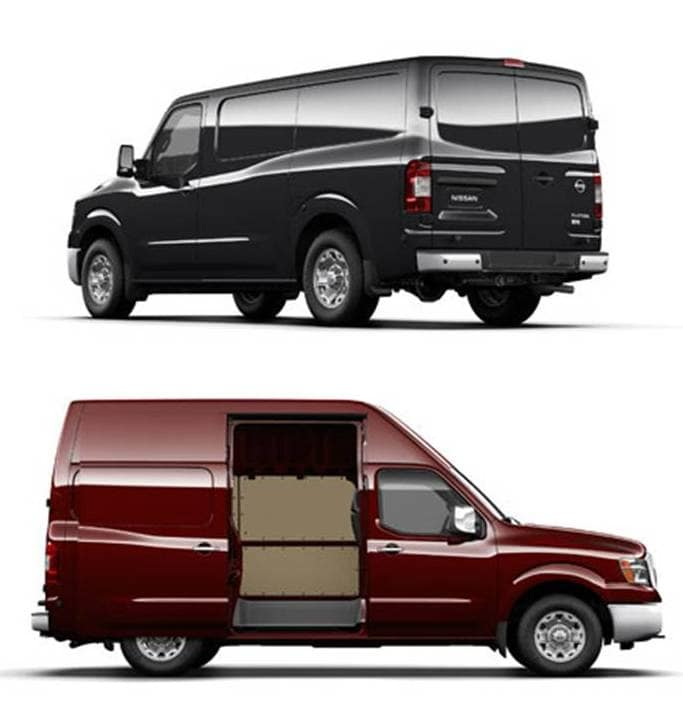 nissan commercial vehicles have arrived in the triangle at michael jordan nissan. Black Bedroom Furniture Sets. Home Design Ideas