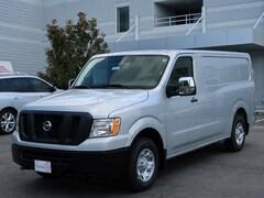 2019 Nissan NV Cargo NV2500 HD SV V8 Van Cargo Van