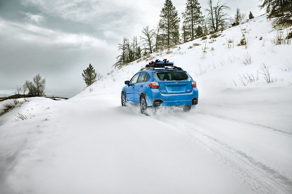 Do I Need A New Battery This Winter For My Subaru In Washington