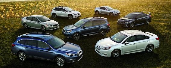 Subaru Latest Models >> Used Subaru Models For Sale In Bellevue Wa Michael S