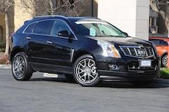 2016 CADILLAC SRX Performance Collection SUV