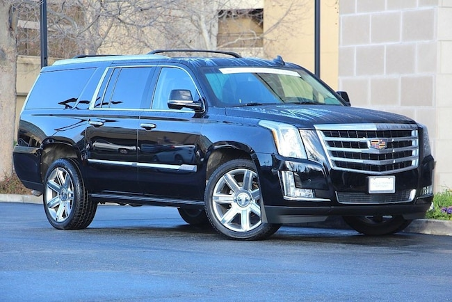 2016 CADILLAC Escalade ESV Premium Collection SUV