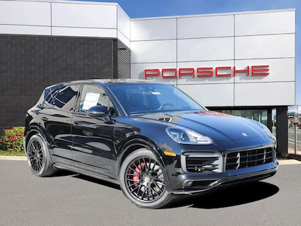 2021 Porsche Cayenne GTS SUV