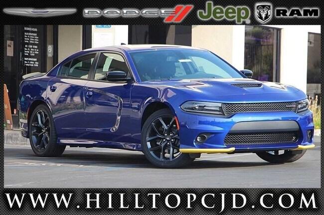 New 2019 Dodge Charger R/T RWD Sedan in Richmond, CA