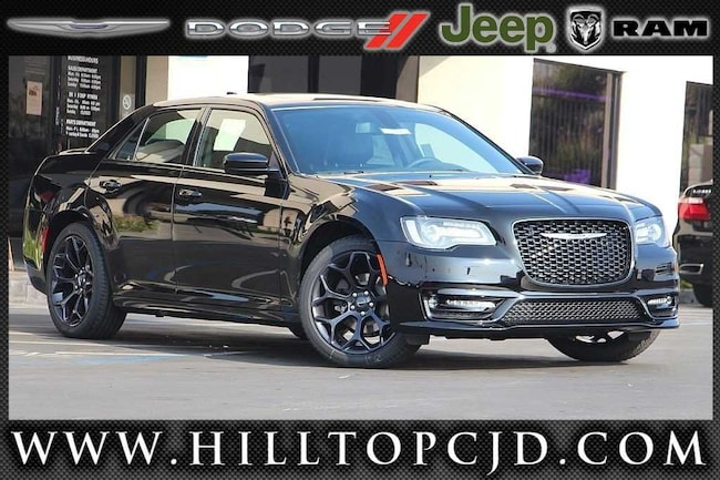 New 2019 Chrysler 300 S Sedan in Richmond, CA