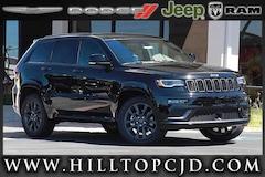 2018 Jeep Grand Cherokee HIGH ALTITUDE 4X4 Sport Utility