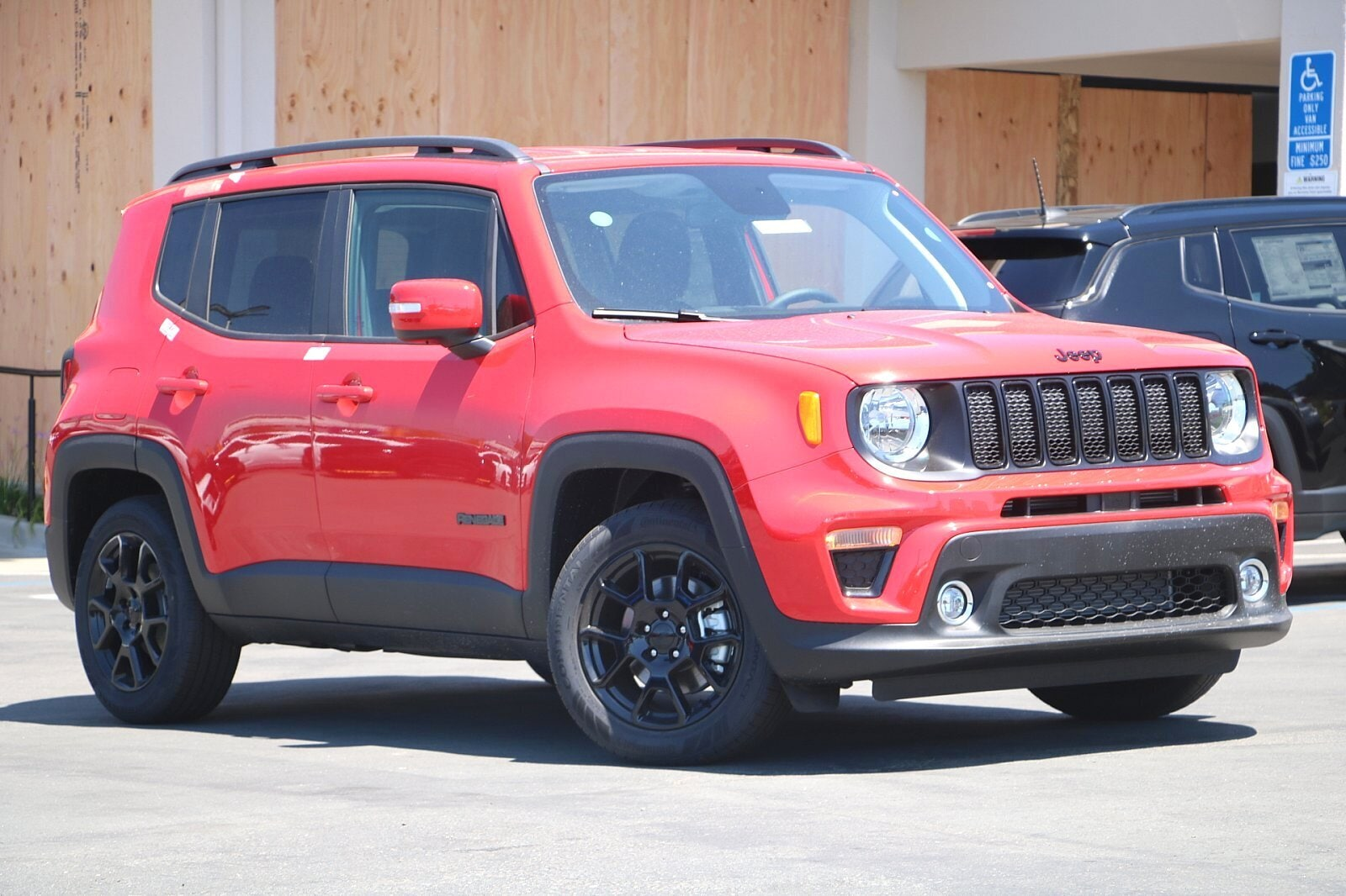 New 2020 Jeep Renegade Altitude Fwd For Sale Or Lease In Richmond Ca J11094 Serving Berkeley Oakland San Franciso