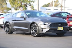 New 2019 Ford Mustang Ecoboost Premium Coupe Richmond CA