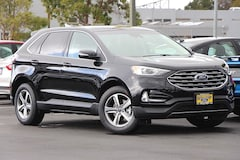 New 2019 Ford Edge SEL Crossover Richmond CA