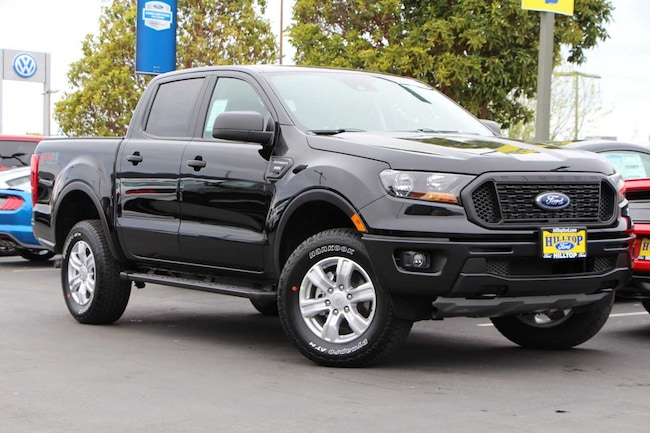 New 2019 Ford Ranger XL Truck in Richmond, CA