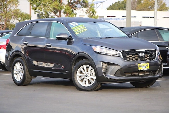 Used 2019 Kia Sorento LX SUV in Richmond, CA