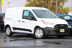 2019 Ford Transit Connect Commercial XL Cargo Van Commercial-truck