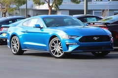 New 2019 Ford Mustang Ecoboost Coupe Richmond CA
