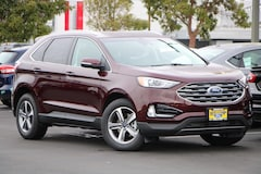 New 2019 Ford Edge SEL Crossover Richmond CA