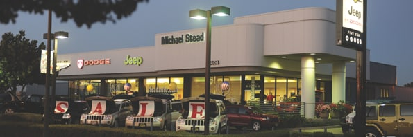 Walnut Creek Chrysler, Dodge & Jeep Dealer | About Michael ...