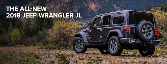 b6606b18 2018-2019 Jeep Wrangler JL | Walnut Creek Chrysler Jeep Dodge Ram