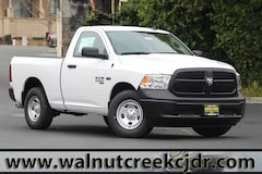 2021 Ram 1500 Classic TRADESMAN REGULAR CAB 4X2 6'4 BOX Regular Cab