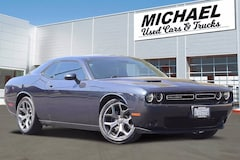 Used 2016 Dodge Challenger SXT Coupe in Fresno, CA