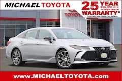 New 2021 Toyota Avalon Touring Sedan for sale in Fresno