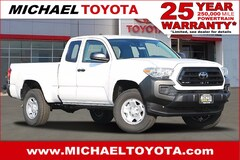 New 2021 Toyota Tacoma SR Truck Access Cab for sale in Fresno