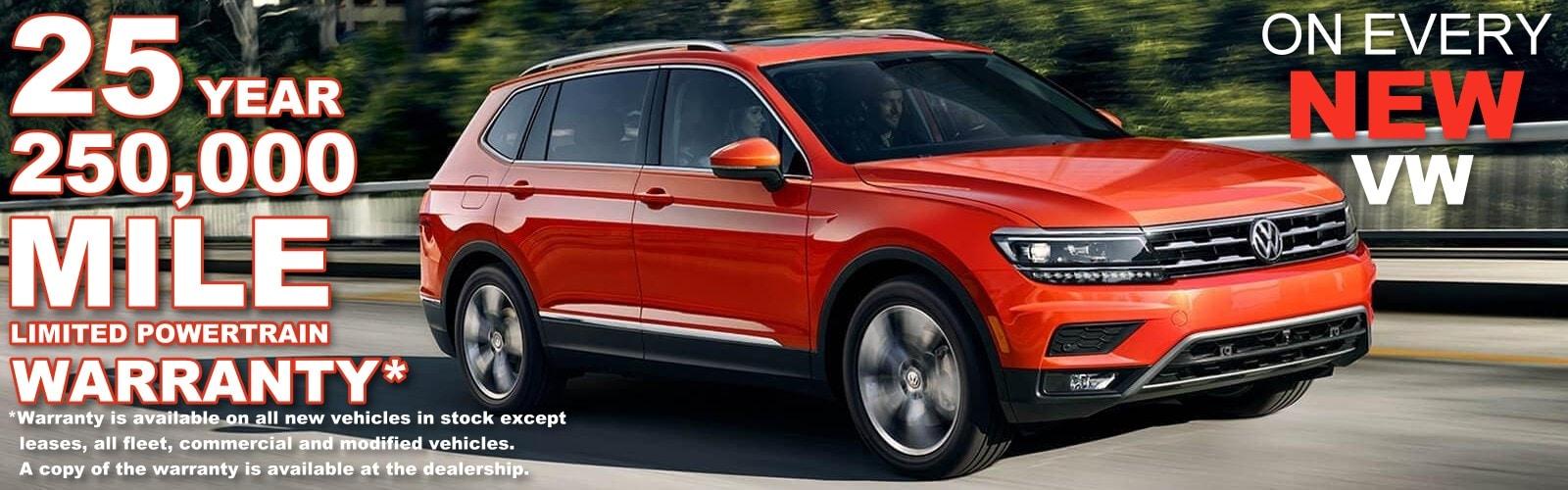 Michael Volkswagen | Volkswagen Dealership in Fresno CA
