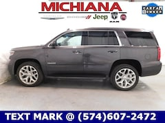 Used 2018 Chevrolet Tahoe LT SUV in Mishawaka