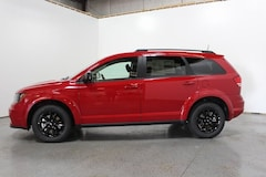New 2020 Dodge Journey SE (FWD) Sport Utility 3C4PDCAB6LT274265 For Sale in Mishawaka, IN
