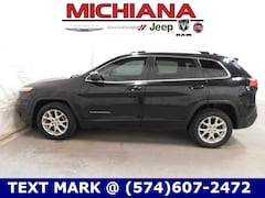 Used 2015 Jeep Cherokee Latitude FWD SUV in Mishawaka