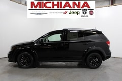 New 2020 Dodge Journey SE (FWD) Sport Utility 3C4PDCAB4LT275852 For Sale in Mishawaka, IN