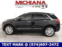 Used 2018 CADILLAC XT5 Premium Luxury SUV in Mishawaka