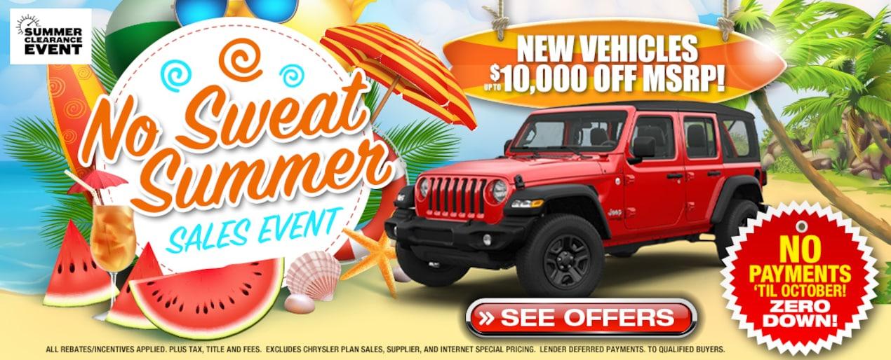 Internet Car Sales >> Michiana Chrysler Dodge Jeep Ram New And Used Dealership In Mishawaka