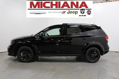 New 2020 Dodge Journey SE (FWD) Sport Utility 3C4PDCAB9LT275846 For Sale in Mishawaka, IN