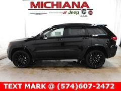 New 2019 Jeep Grand Cherokee ALTITUDE 4X4 Sport Utility in Mishawaka