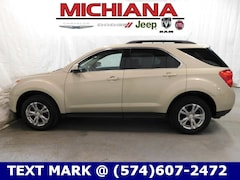 Used 2011 Chevrolet Equinox 1LT SUV in Mishawaka