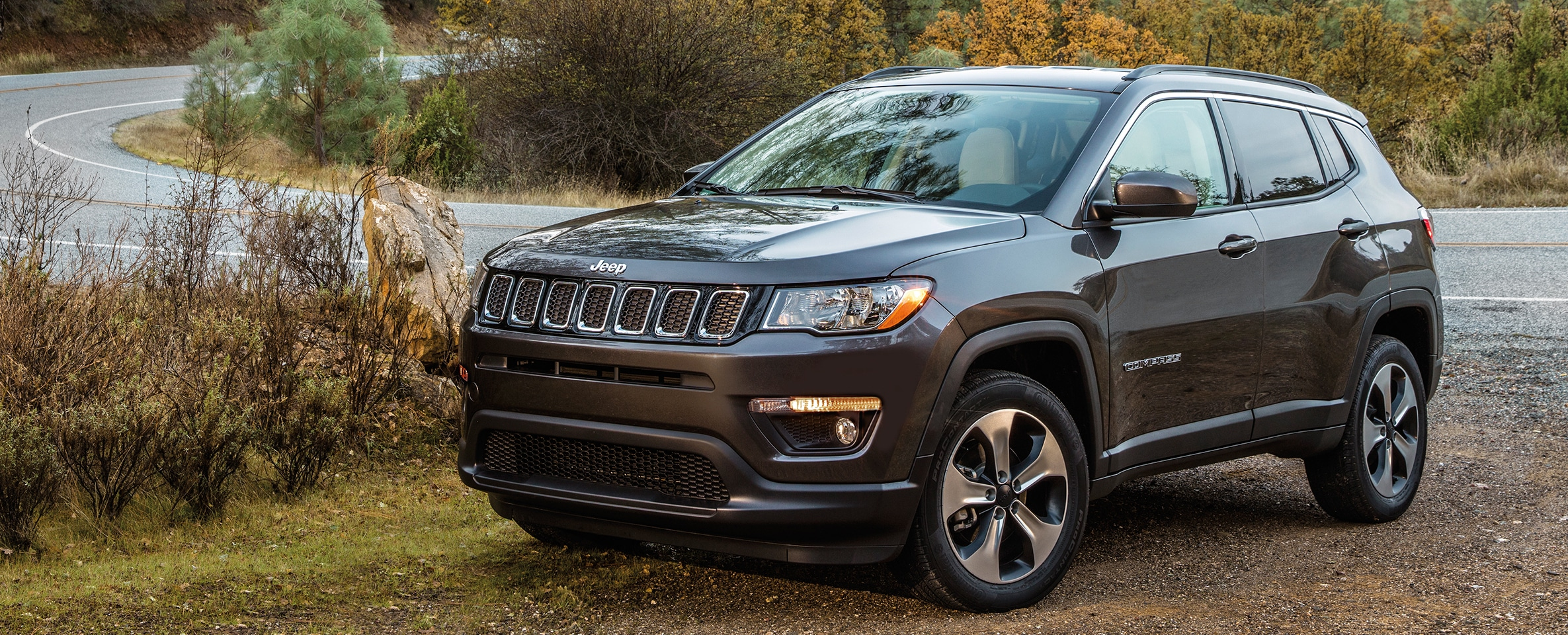 2020 Jeep Compass Mishawaka