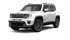 New 2019 Jeep Renegade HIGH ALTITUDE 4X4 Sport Utility in Mishawaka