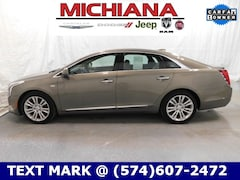 Used 2018 CADILLAC XTS Luxury Sedan in Mishawaka