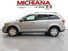 New 2019 Dodge Journey SE Sport Utility in Mishawaka