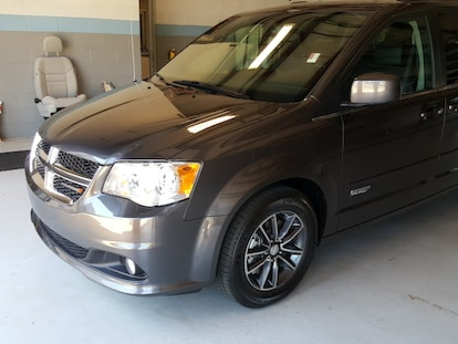 New 2017 Dodge Grand Caravan For Sale In Davisburg Mi Near Detroit Auburn Hills Rochester Mi Rochester Hills Vin 2c4rdgcg5hr639473